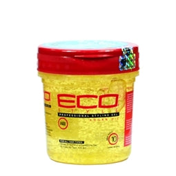 Ecoco EcoStyler Argan Oil Professional Styling Gel (8oz) *2-PACK*