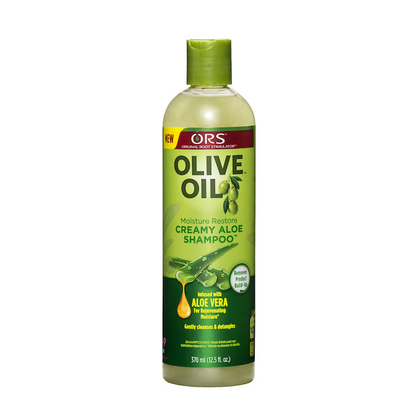 ORS Olive Oil Shampoo & Replenishing Conditioner Bundle