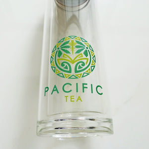 BOROSILICATE GLASS FLASK