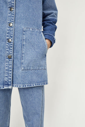 Just Female Norma Denim Jacket