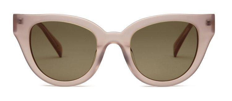 Carla Colour Barton Sunglasses - Champis + Earl