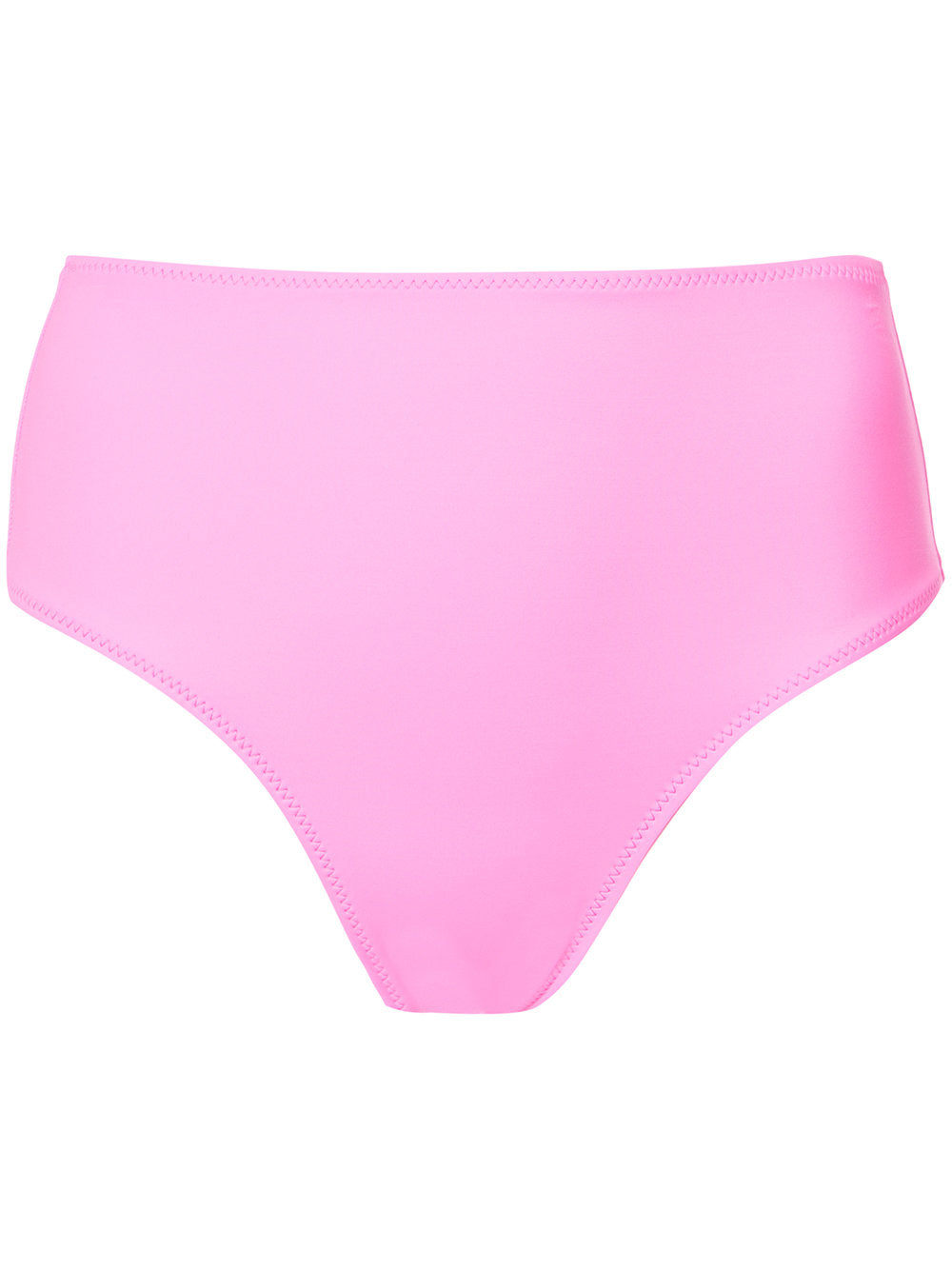 Solid & Striped Beverly Bottoms - Malibu Pink