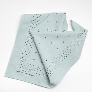 Gimme Some Sugar Bandana - Mint Green