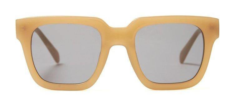 Carla Colour Jarvus Sunglasses - Sap