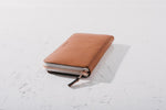 The Horse Slimline Wallet - Tan
