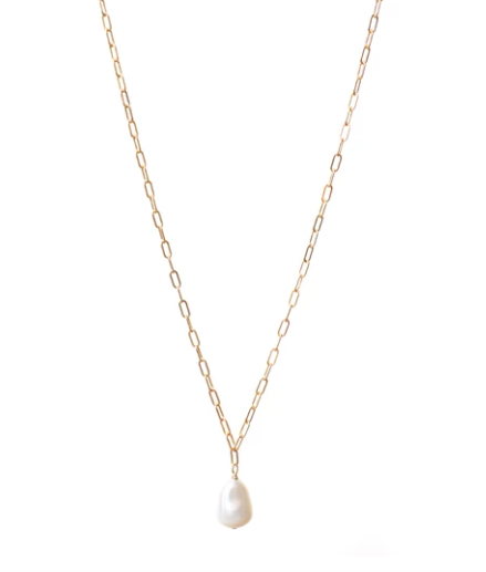 Lisbeth Jewelry Rosie Necklace