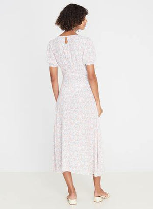Faithfull Beline Midi Dress