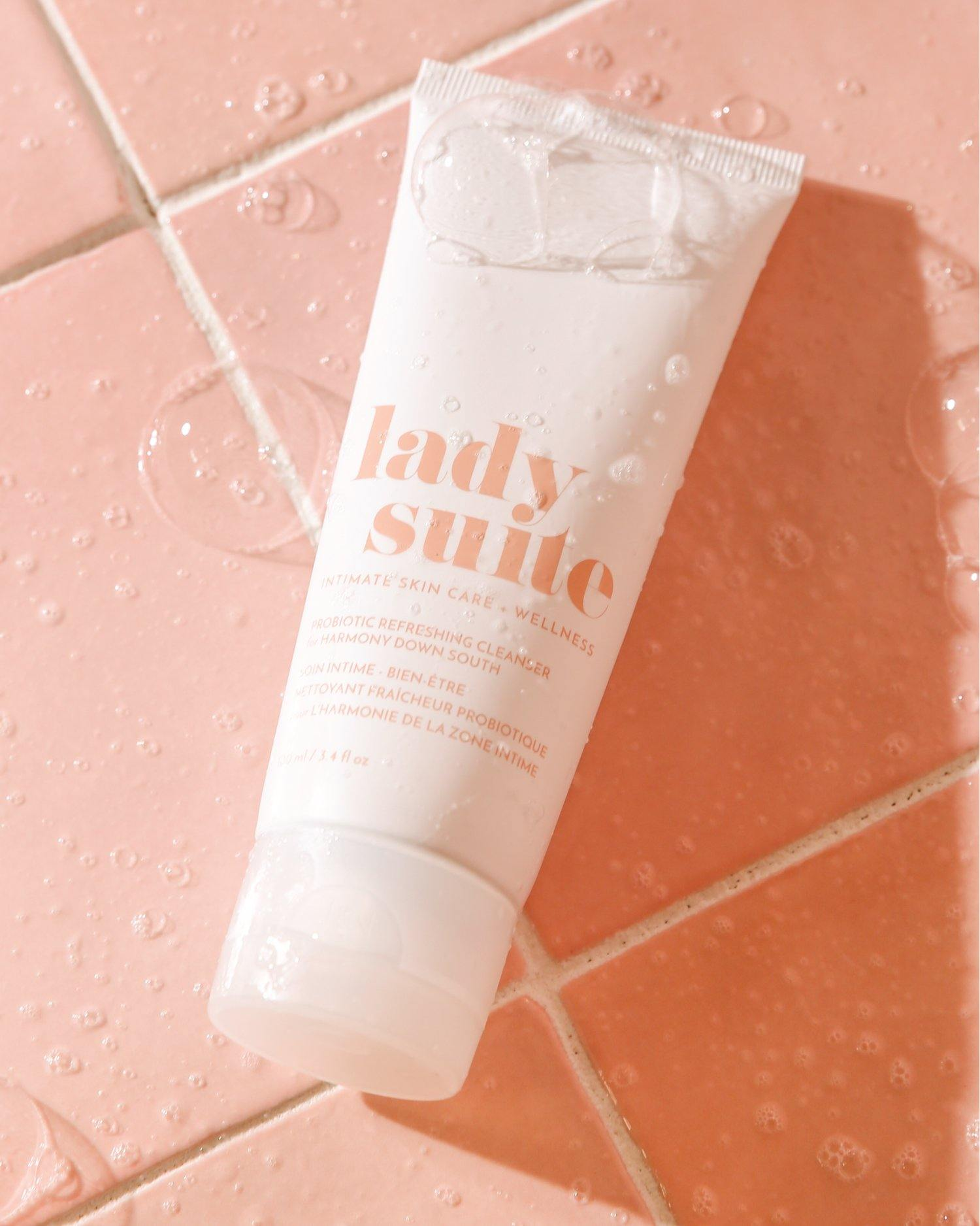 Lady Suite Probiotic Cleanser