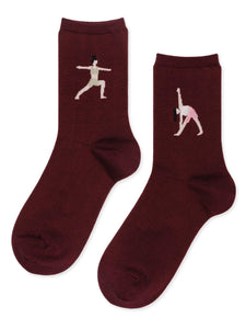 Hansel from Basel Warrior Crew Socks