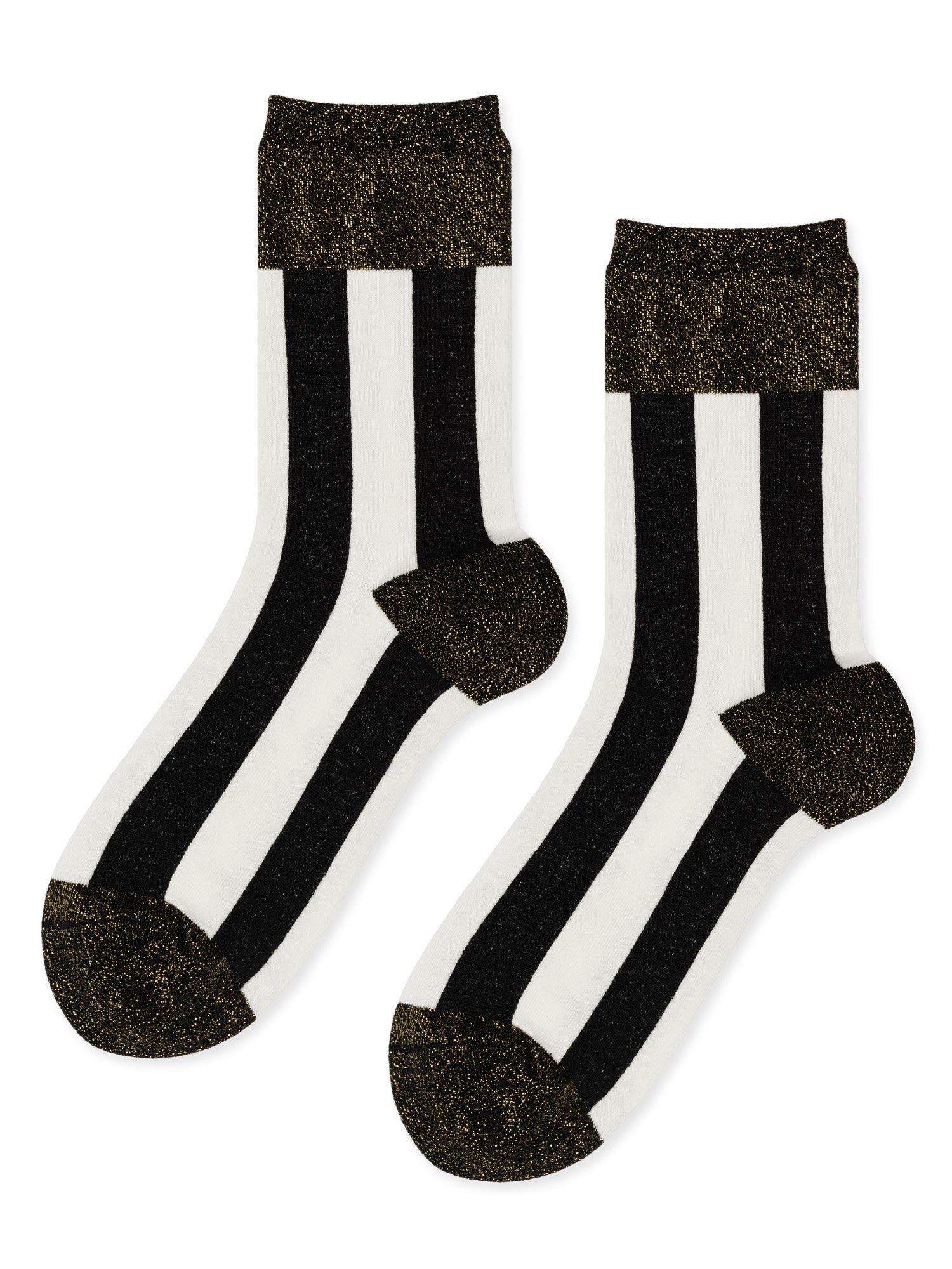 Hansel from Basel Buro Crew Socks