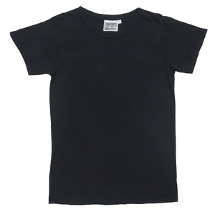 Jungmaven Lorel Tee - Washed Black