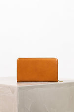 The Horse Carry-All Wallet - Tan