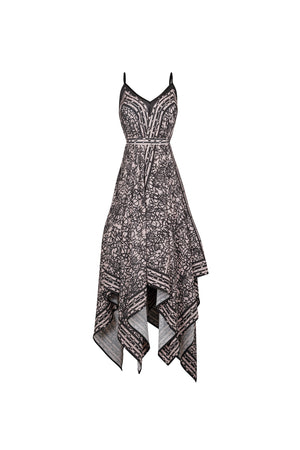 Scarf Dress * JUST ARRIVED *
