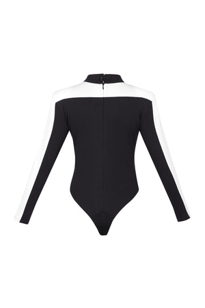 Gert tape bodysuit * LAST SIZES *