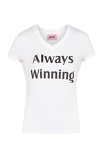Always winning shirt * LAST 3 LEFT *