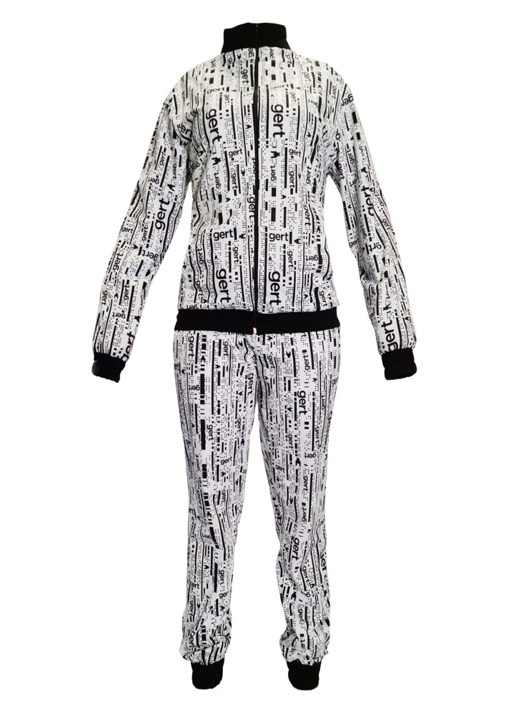 B&W Kraal Couture Tracksuit *Pre-Order*
