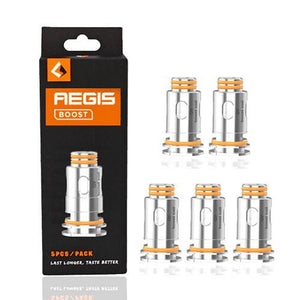 Geek Vape - Aegis Boost Replacement Coils (5-Pack)