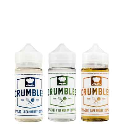 Crumbles Collection