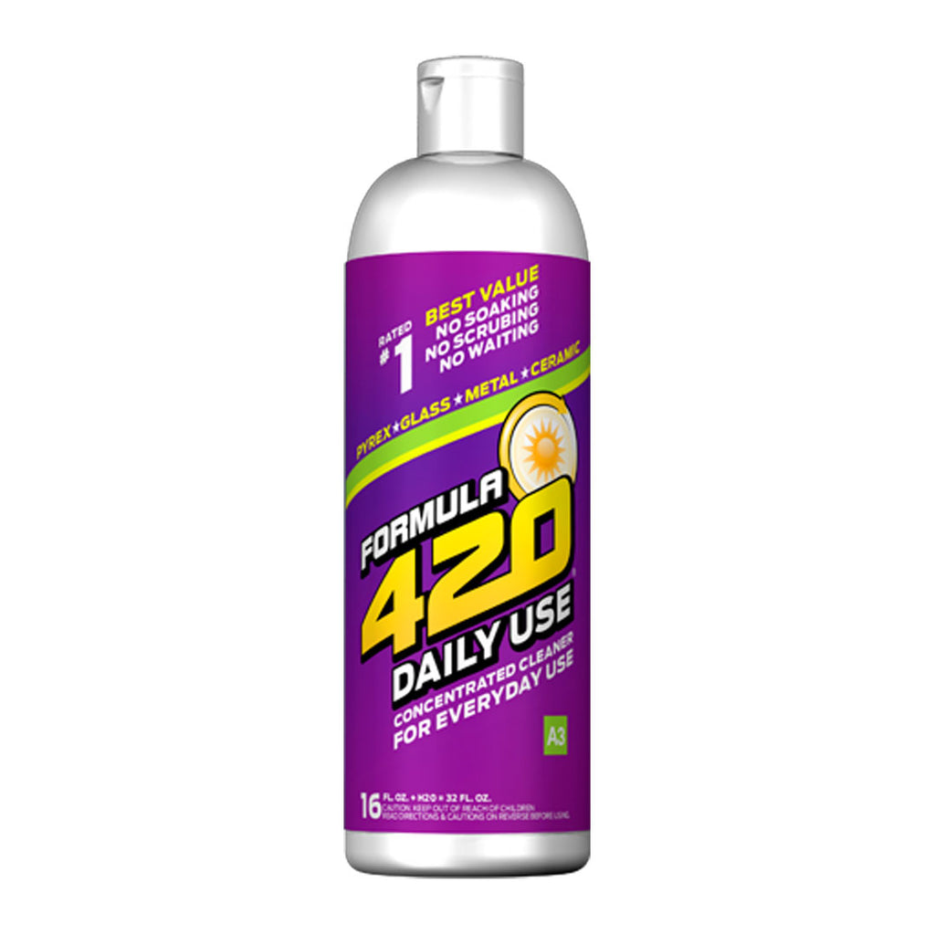 Formula 420 Daily Use Cleaner 16oz