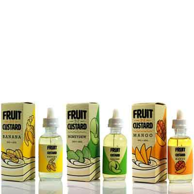 Fruit N Custard Collection