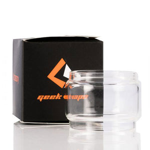 Geek Vape - Zeus Dual RTA Replacement 5.5ml Glass