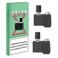 Lost Vape - Orion Pod 2-Pack