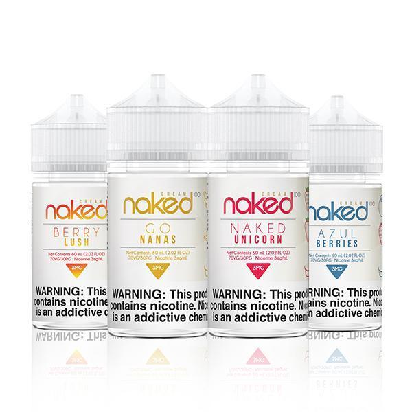 Naked 100 Collection