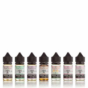 Ripe Vapes Handcrafted Saltz Collection