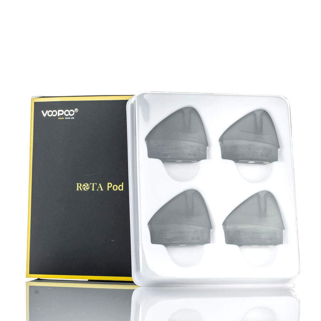 Rota Replacement Pod (4-Pack)