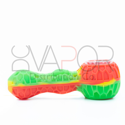 Silicone Honey Pipe - SP1007