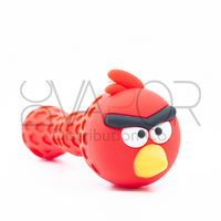 Silicone Angry Bird - SP1035