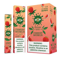 POP Disposable Device 5%