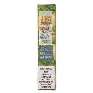 Just Mango Fresh Iced Series 1.2ml Disposable Pod Device 5%