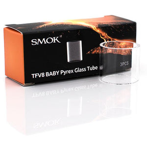 Smoktech TFV8 Baby / TFV12 Baby Prince Replacement Glass