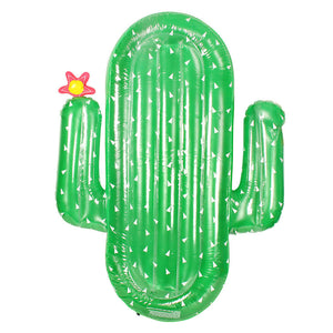 Succulent Inc. - Giant Inflatable Floating Cactus - Free Shipping and taxes included