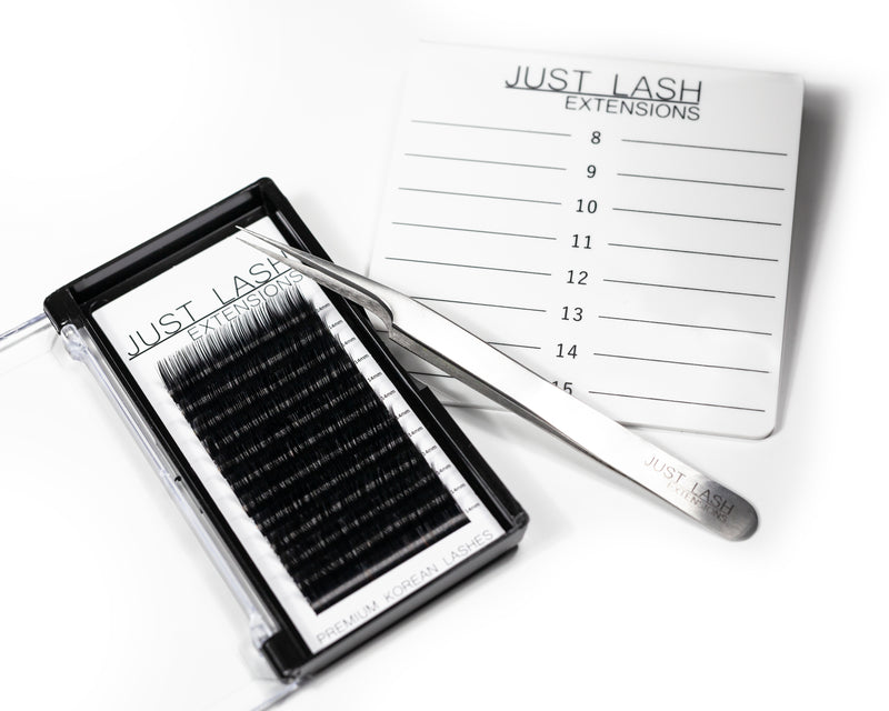 Get the perfect Lash