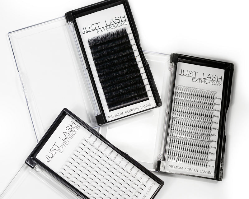 Just Lash Guarantee