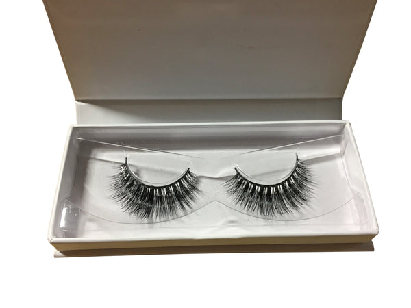 F40 Reusable Premium Mink Strip Lash