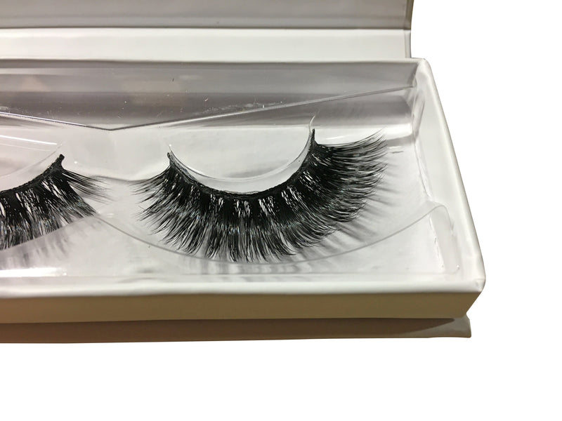 F53 Reusable Premium Mink Strip Lash