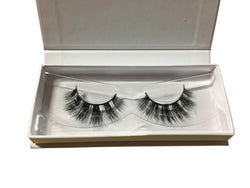 F54 Reusable Premium Mink Strip Lash
