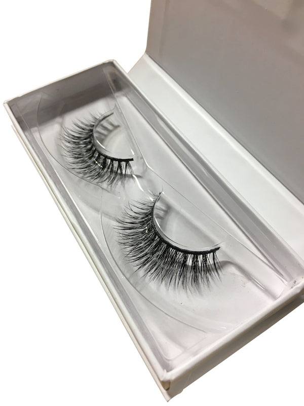 F67 Reusable Premium Mink Strip Lash