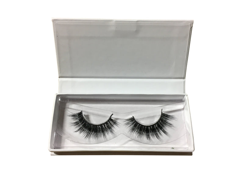 F89 Reusable Premium Mink Strip Lash COR