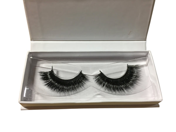 F85 Reusable Premium Mink Strip Lash