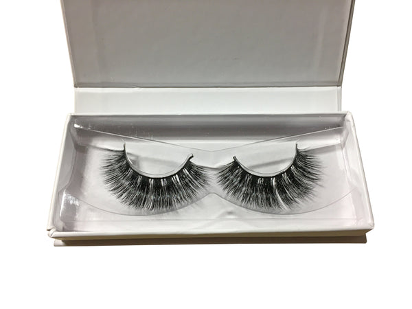 F90 Reusable Premium Mink Strip Lash