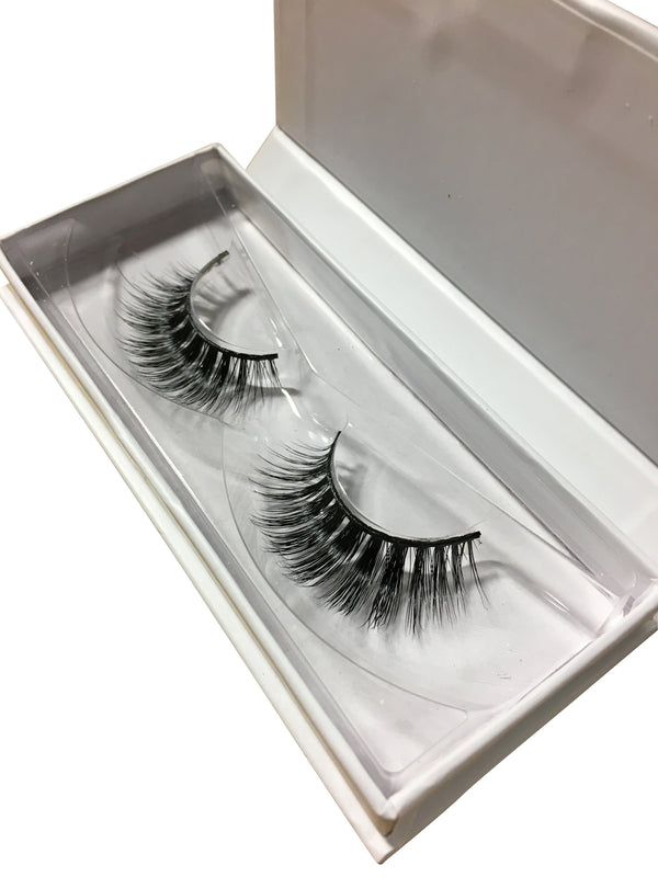 F93 Reusable Premium Mink Strip Lash