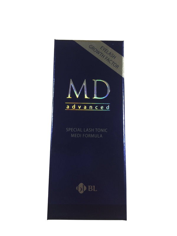 BL MD Advanced Special Lash Growth Tonic