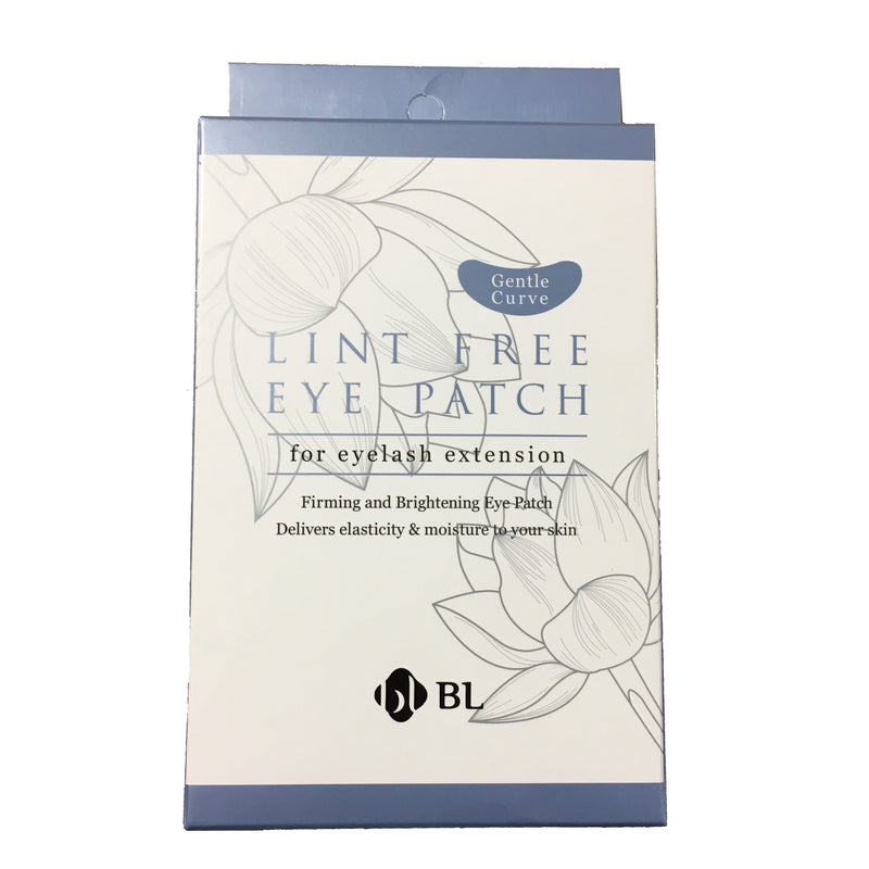 Blink Gentle Curve Eye Patch 10x (Blue box)