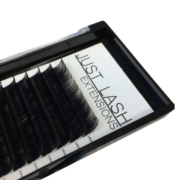 JUST LASH Russian Volume Lash Extensions