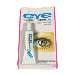 Waterproof Eyelash Glue 7g #8408
