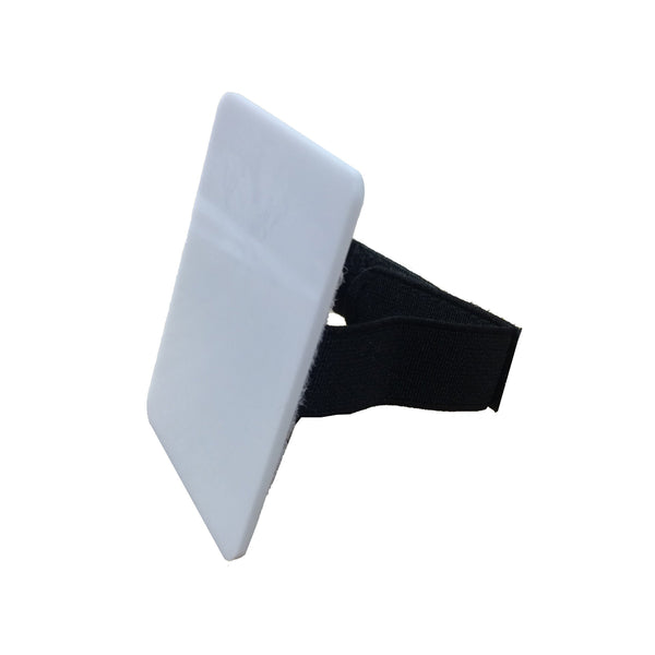 Hand Held Lash Band Holder Plate